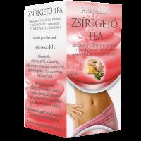 Herbária Zsírégető teakeverék filteres