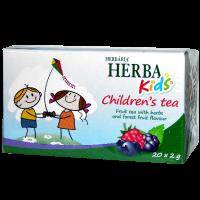 Herba Kids gyümölcstea erdei (Pingvin Product)