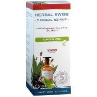 Herbal Swiss Medical szirup (Pingvin Product)