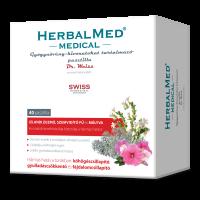 Herbalmed Medical gyógynövény pasztilla (40db)