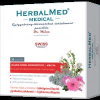 Herbalmed Medical gyógynövény pasztilla