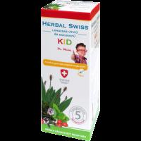 Herbal Swiss Kid Lándzsás útifű-Kakukkfű étr.k.fol