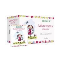 Herbária Babamosoly borítékolt filteres gyerek tea