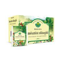Herbária Emésztést elősegítő borítékolt filteres tea