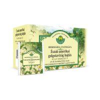 Herbária Golgotavirág hajtás borítékolt filteres tea