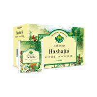 Herbária Hashajtó borítékolt filteres tea