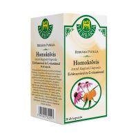 Herbária Homoktövis kapszula Echinaceával és C-vitaminnal