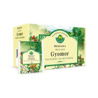 Herbária Mecsek gyomor borítékolt filteres tea