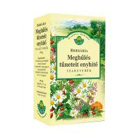 Herbária Meghűlés tüneteit enyhítő teakeverék