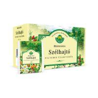 Herbária Szélhajtó borítékolt filteres tea