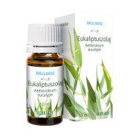 Herbária Wellness eukaliptusz illóolaj