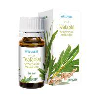 Herbária Wellness teafa illóolaj