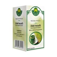 Herbária Zöld búzafű kapszula