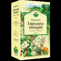 Herbária emésztést elősegítő filteres