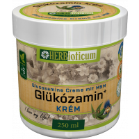 Herbioticum Glükózamin krém (Pingvin Product)