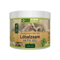 Herbioticum Lóbalzsam (Pferdebalsam) Aktív gél