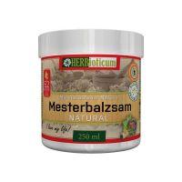 Herbioticum Mesterbalzsam Natural (Pingvin Product)