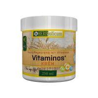 Herbioticum vitaminos bőrtápláló krém