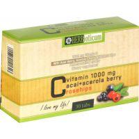 Herbioticum C-vitamin acai tabletta