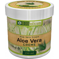 Herbioticum Aloe vera krém (Pingvin Product)