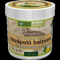 Herbioticum kézápoló balzsam Parafinnal