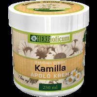 Herbioticum Kamilla krém ápoló