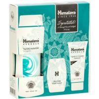 Himalaya Herbals testápoló+kézkrém+szappan (Pingvin Product)