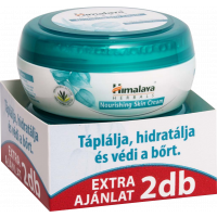 Himalaya Herbals krém bőrtápláló DUO (Pingvin Product)