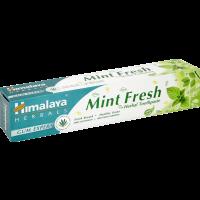 Himalaya Herbals fogkrém friss