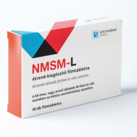 NMSM-L étrendkiegészítő filmtabletta (30db)