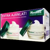 Himalaya Anti-Wrinkle arckrém nappali +éjszakai (Pingvin Product)