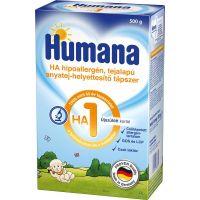 Humana HA 1 hipoallergén (Pingvin Product)