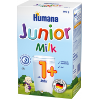Humana Junior Milk - 600g