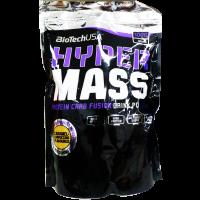 BioTechUsa Hyper Mass Karamell-Cappucchino - 1000g