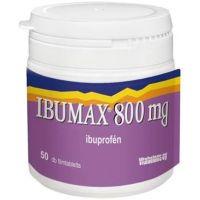 Ibumax 800 mg filmtabletta