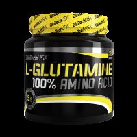 BioTechUsa 100% L-Glutamine speciális tápszer