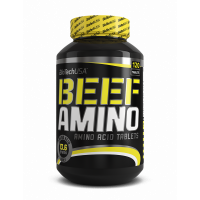 BioTechUsa Beef Amino tabletta