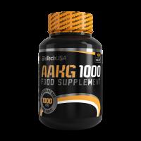BioTechUsa AAKG 1000 tabletta
