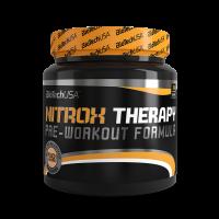BioTechUsa Nitrox Therapy áfonya (Pingvin Product)
