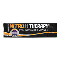 BioTechUsa Nitrox Therapy trópusi gyümölcs