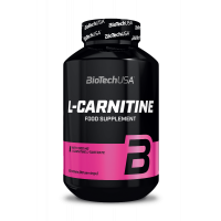 BioTechUsa L-Carnitine 1000 mg tabletta