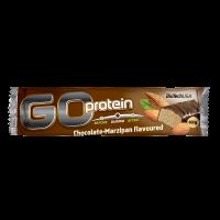 BioTechUsa GO Protein csoki-marcipán