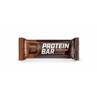 BioTechUsa Protein Bar dupla csokoládé