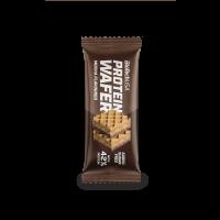 BioTechUsa Protein Wafer kávés