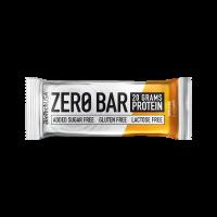 BioTechUsa Zero Bar fehérje szelet Almás pite (Pingvin Product)