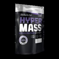 BioTechUsa Hyper Mass karamell-cappuccino ízű