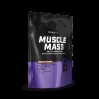 BioTechUsa Muscle Mass Csokoládé (Pingvin Product)
