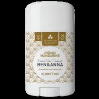 Ben & Anna deo stift Indiai Mandarin (Pingvin Product)