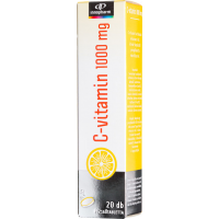 Innopharm C-vitamin 1000 mg pezsgőtabletta vérnara