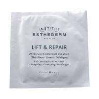 Institute Esthederm Lift & Repair szemkörnyékápoló, lifting hatású tapasz